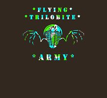 Flying Trilobite Army Unisex T-Shirt