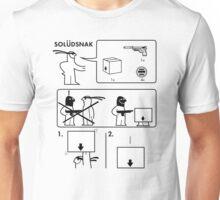 Solud Snak Unisex T-Shirt