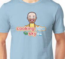 Cooking Blue Sky! Unisex T-Shirt