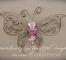 Remembering Your Daughter This Christmas by CarlyMarie