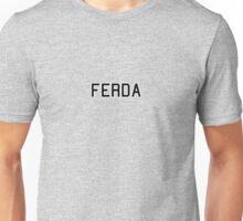 Ferda Unisex T-Shirt