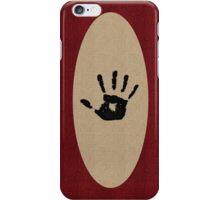 Banner of the Dark Brotherhood iPhone Case/Skin