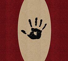Banner of the Dark Brotherhood by AllieBC313