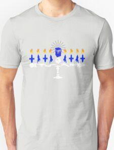 Geeky Hanukkah! T-Shirt