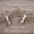 Remembering Your Babies This Christmas by CarlyMarie