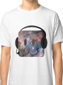 Galaxy Ken Classic T-Shirt