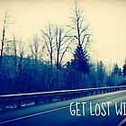 Get Lost On Hwy 101  by TYarte