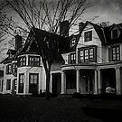 Ringwood Manor - Haunted Historic New Jersey by Jane Neill-Hancock