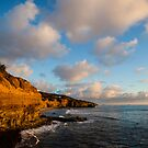 Sunset Cliffs II by Rich Soublet