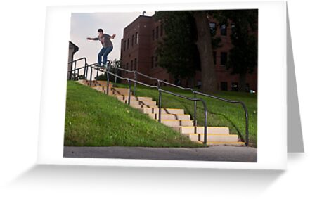 Josh Harmony 50-50, photo by Joe Hammeke by Reggie Destin Photo Benefit Page