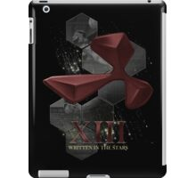 star writing 13 iPad Case/Skin