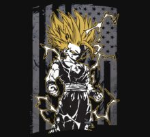 Gohan shirt Goku shirt Son Goku shirt Kids Clothes