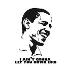 Obama by Red Eyes Apparel