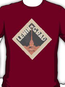 Leningrad T-Shirt