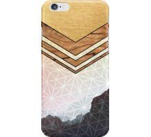 Owerflow ocean iPhone Case/Skin