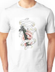 Deluminator  Unisex T-Shirt