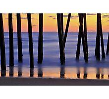 Rodanthe Sunrise Photographic Print