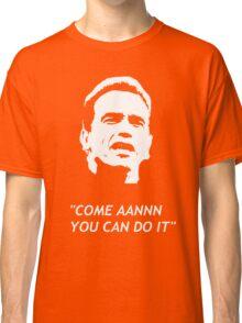 arnold schwarzenegger Classic T-Shirt