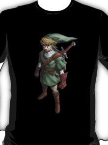 Hipster Link T-Shirt