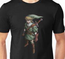 Hipster Link Unisex T-Shirt