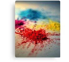 JLL ♀ Photography: Miscellaneous Canvas Print