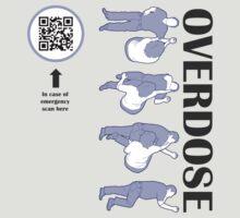 Overdose by Nigel  Brunsdon