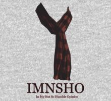 IMNSHO by jem16