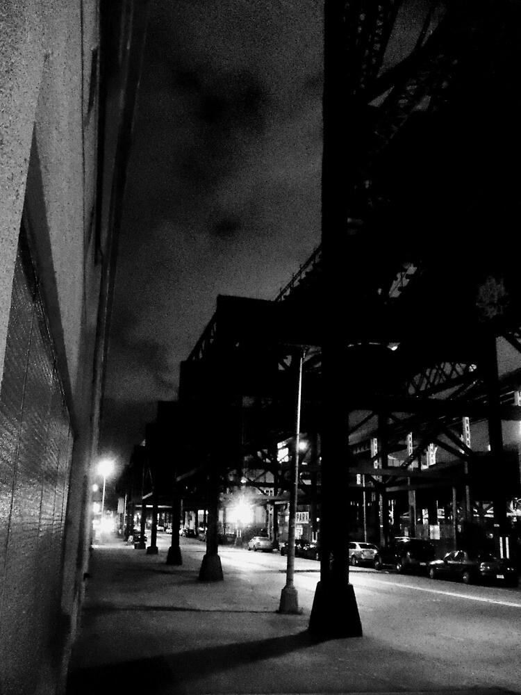 Noir El by field9