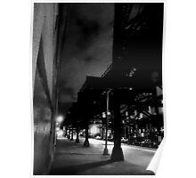 Noir El Poster