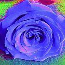 BLUE BAYOU by gracestout2007