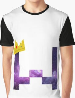 Lord of the Galaxy Graphic T-Shirt