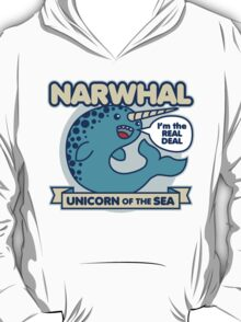 Narwhal T-Shirt