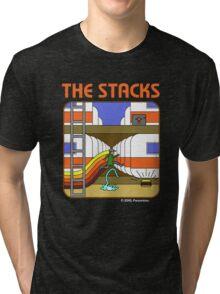 The Stacks Tri-blend T-Shirt