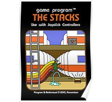 The Stacks Poster