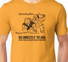Community Chase Unisex T-Shirt