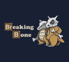 Breaking Bone by Fanboy30