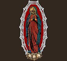 Santa Muerte Unisex T-Shirt