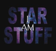 I AM STAR STUFF v2.0 by dmbarnham