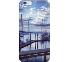 Olympia Washington iPhone Case/Skin
