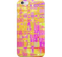 Criss Cross iPhone Case/Skin