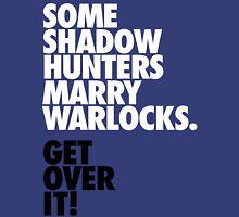 Shadowhunters + Warlocks Unisex T-Shirt