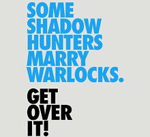 Shadowhunters + Warlocks 2 Unisex T-Shirt