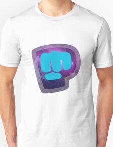 Galaxy Bro Fist T-Shirt