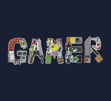 Gamer Kids Tee