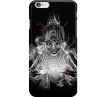 Angry Vlad iPhone Case/Skin