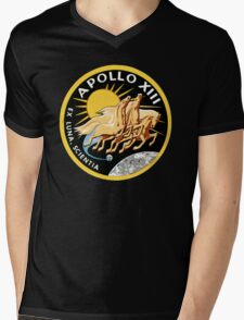 apollo 13 Mens V-Neck T-Shirt