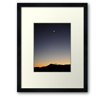 The Three Wise Men / The Holy Three Kings Framed Print