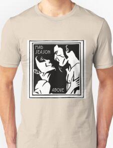 HOT MAD SEASON ROCK BAND Unisex T-Shirt