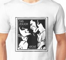 HOT MAD SEASON ROCK BAND Unisex T-Shirt