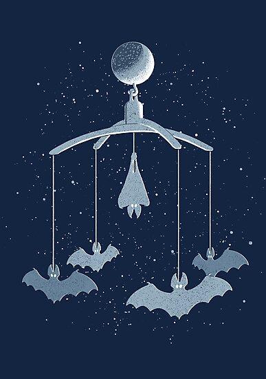 Bat Mobile by vcalahan